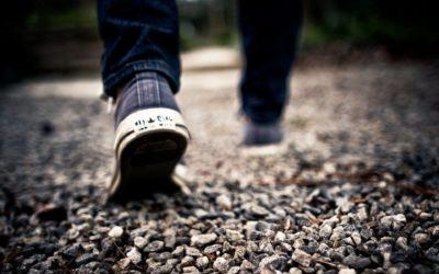 La marche, une activité qui vous veut du bien