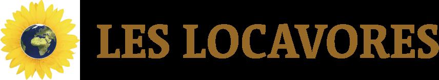 LOGO LES LOCAVORES Sassenage 38